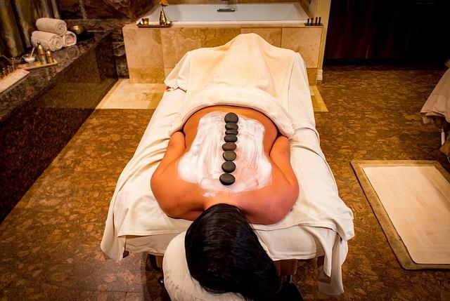 Saöna SPA Lille massage solo