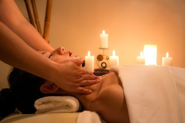 Saöna SPA Lille massage relaxant