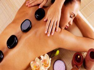 Saöna SPA Lille massage en solo