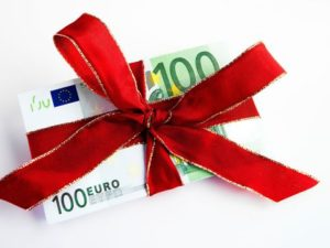 Saöna SPA Lille cadeau montant