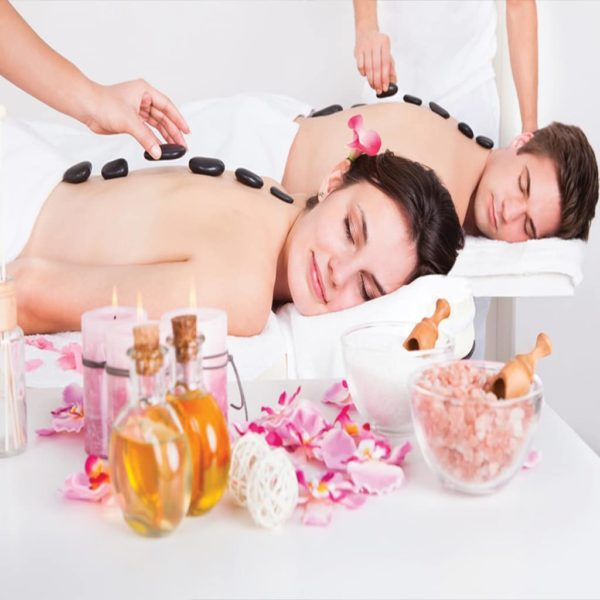 massage duo saöna spa Lille