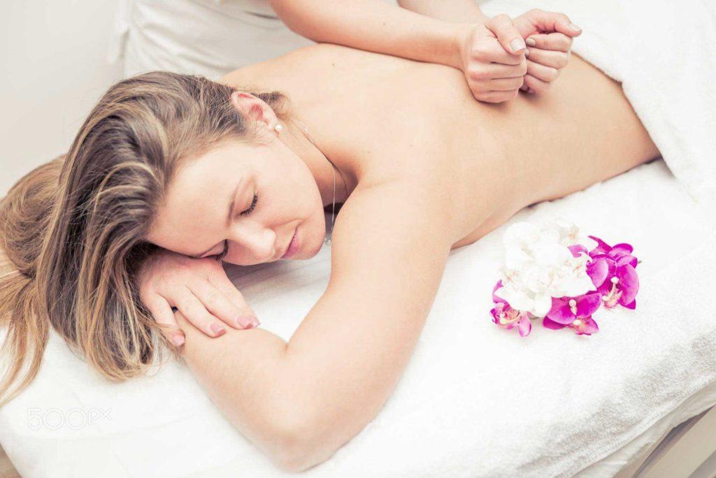 massage Saona spa Lille