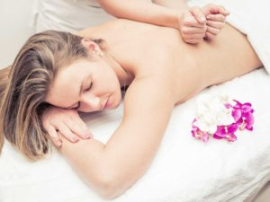 massage Saona spa Lille